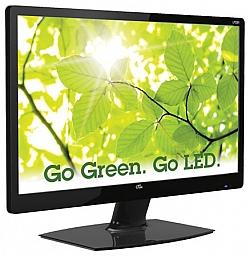 CTL Brings Three New High Definition LED Monitors