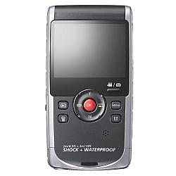 Samsung HMX-W200 Waterproof HD Camcorder