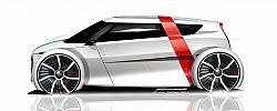 Audi Urban Concept Heads To IAA Frankfurt