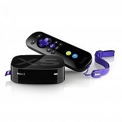 Roku 2 XS Streaming Player 1080