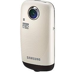 Samsung HMX-E10 1080P Pocket Camcorder