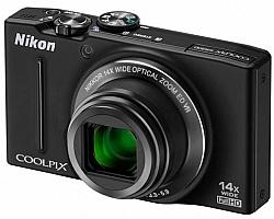 Nikon Introduce Coolpix P7100,  AW100 And Four S-series S100 / 6200 / 8200 / 1200pj Cameras