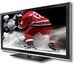 Samsung UN46D6000 46-Inch 1080p 120Hz LED HDTV