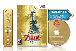 Nintendo's Legend Of Zelda Bundle