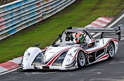 Toyota Smashes EV Record On Nurburgring