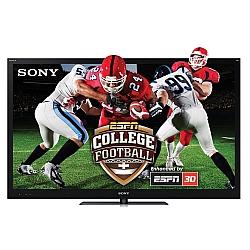 Sony BRAVIA KDL32EX720 32-Inch 1080p 3D LED HDTV