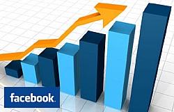 Facebook's Revenue In 1st Half Of 2011