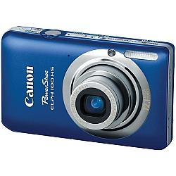 Canon PowerShot ELPH 100 HS 12 MP CMOS Digital Camera