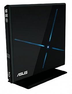 ASUS USB 2.0 6xBlu-Ray Combo External Optical Drive