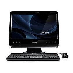 Lenovo C205 77291LU All-In-One 18.5-Inch Desktop PC