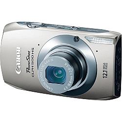 Canon PowerShot ELPH 500 HS 12.1 MP Digital camera