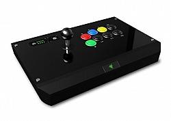 Razer Co-Developed Arcade Stick For Xbox 360