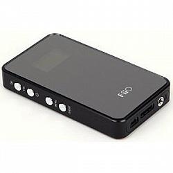 FiiO E7 USB DAC And Portable Headphone Amplifier