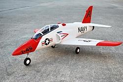 4 CH 2.4GHz Radio Remote Control Electric RC T-45 Jet Plane