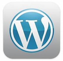 WordPress Updates iPhone, iPod Touch And iPad App