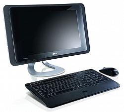 Dell Studio One 19 Charcoal Desktop PC