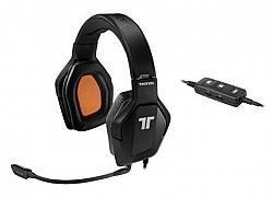 Mad Catz To Ship Tritton Detonator Xbox 360 Headset