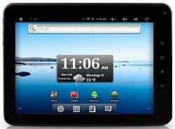 E FUN Brings Nextbook Premium 8 Android 2.3 Tablet