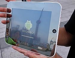 Run Android Apps On iPad