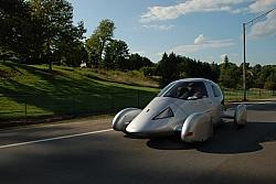 Edison 2 VLC Light Electric Vehicle