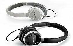 Bose OE2 And Bose OE2i On-Ear Headphones
