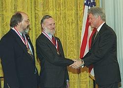 [RIP] Dennis Ritchie Creator of C Programming Language Has Passed Away
