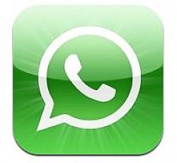 WhatsApp Messenger – App For iPhone