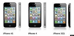 Speed Comparison Of New iPhones [Videos]