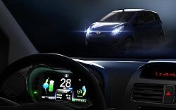 Chevrolet Spark EV Is In Production & Chevrolet EN-V Is In Development