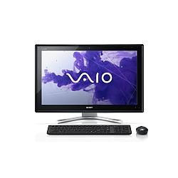 Sony L Series VPCL231FX/B 24-Inch TouchScreen Desktop PC
