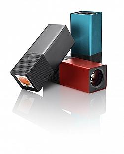 World's First Consumer Light Field Camera
