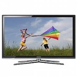 Samsung C7000 40-Inch 1080p 240 Hz 3D LED HDTV