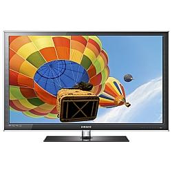 Samsung UN46C6300 46-Inch 1080p 120 Hz LED HDTV