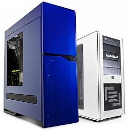 Maingear And Origin PC Announces Intel Core i7 High-End Gaming Desktops