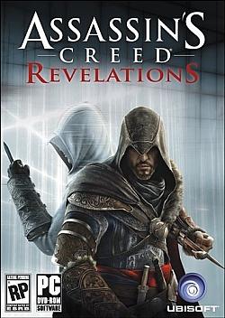Assassin's Creed Revelations Releasing On  November 29