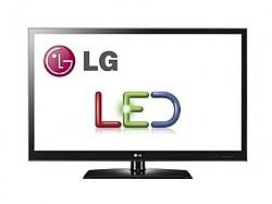 LG 37LV3500 37-Inch 1080p 60Hz LED-LCD HDTV