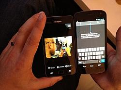 Samsung Galaxy Nexus: Android at it's best