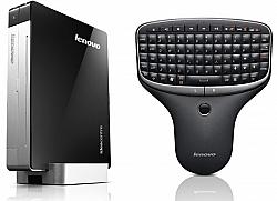 Lenovo's New IdeaCentre Q180 Home Theater PC For $349