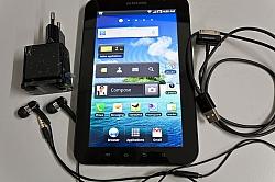 Australian Ban On Samsung Galaxy Tab Continues