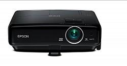 Epson MegaPlex MG-850HD 720p HD 3LCD Portable Digital Dock Projector