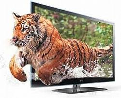 LG Infinia LW6500 65-Inch Cinema 3D 1080p 120 Hz LED-LCD HDTV