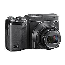 Ricoh GXR Interchangeable Unit 10 MP Digital Camera