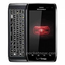 Motorola DROID 4 – The Ultimate 4G LTE Sametphone, Hitting the Shelves Tomorrow?