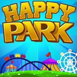 Happy Park HD – iPad App $9.99 Price Drop
