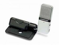 Samson Go Mic Compact USB Microphone – Plug n' Play