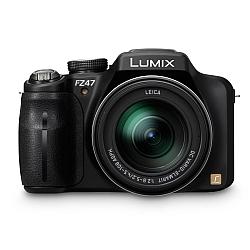 Panasonic Lumix DMC-FZ47K 12.1 MP Digital Camera