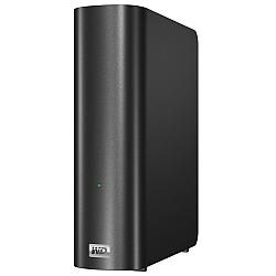 Western Digital My Book Live 2 TB Personal Cloud Storage Drive