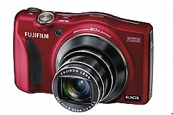 Fujifilm Announces FinePix Compact Long-Zoom F-Series Cameras