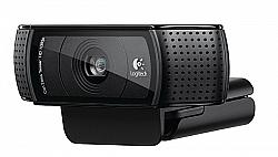 Logitech's New C920 HD Webcam Capture 1080p Video