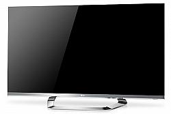LG's 1mm Thin Cinema Screen LCD Bezels HDTV